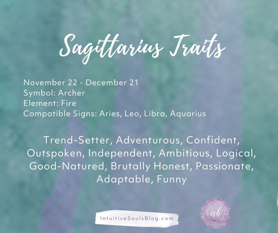 Perfect match sagittarius zodiac Sagittarius Sexuality: